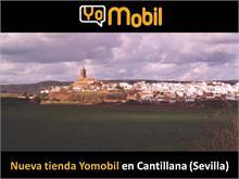 Yomobil - Yomobil abrirá una nueva tienda en Cantillana (Sevilla)