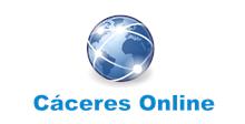 CIUDADES ONLINE - Apertura de Cáceres Online