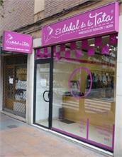 EL DEDAL DE LA TATA - El Dedal de la Tata inaugura un nuevo centro en la localidad asturiana de Pola de Siero