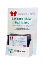 Muchoebook - Ampliamos Promoción 20% descuento a Julio