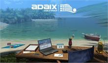 Adaix - Una prometedora vuelta de vacaciones en Adaix