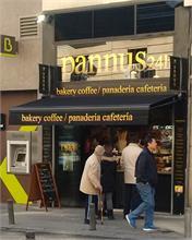 PANNUS - SE TU PROPIO JEFE   - Ahora con la modalidad de Panadería  sin cafeteria   esta a tu alcance.