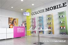 COLOUR MOBILE - Colourmobile abre una nueva tienda franquiciada en Moraleja  (Caceres)
