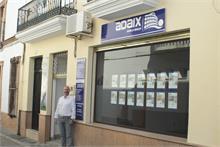 Apertura nueva agencia inmobiliaria en Gibraleón