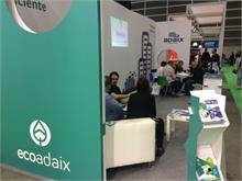 AdaixSeguros - Gran acogida de EcoAdaix en SIF