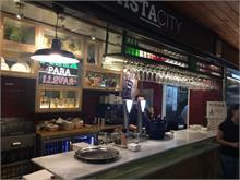 PASTA CITY - Comess Group inaugura un PASTACITY en Aranjuez