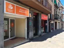 La tienda franquiciada IndianWebs Sant Feliu, se traslada