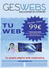 geswebs - NUEVOS FRANQUICIADOS GESWEBS