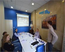 Jornada de formación Adaix para nuestros agentes inmobiliarios