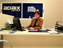 Apertura de la agencia inmobiliaria Adaix Zafra en Badajoz