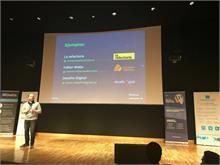 IndianWebs -  IndianWebs presente en WordCamp Barcelona 2016, la cita de Comunidad WordPress en Barcelona
