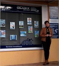 Gloria Pons de Adaix Zafra nos cuenta como está siendo su experiencia con Adaix