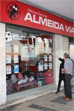 ALMEIDA VIAJES - El Grupo Almeida Viajes cierra 2011 con 94 agencias nuevas