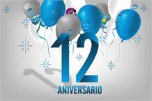 12 Aniversario de la marca Adaix