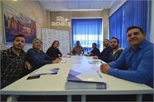 Adaix -  Adaix comienza este mes de abril con la formación de agencias de Barcelona, Madrid y Córdoba
