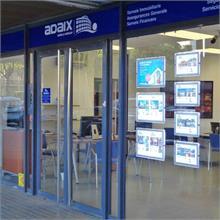 Adaix abre una nueva agencia inmobiliaria en Barcelona