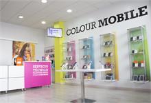 COLOUR MOBILE - La cadena de tiendas COLOURMOBILE continua su expansión esta vez en Portugal