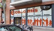 ECONOMIS LOW COST - ECONOMIS sigue creciendo y traslada sus oficinas al carrer Provença