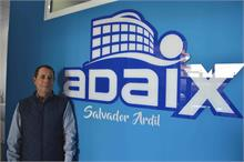 Entrevista Salvador Ardil, agente inmobiliario Adaix