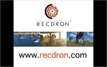 Recdron - Nueva Web