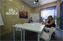 Adaix dedica este mes de junio a la formación de los nuevos agentes inmobiliarios
