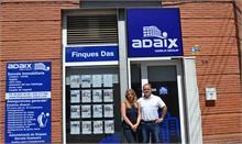 Adaix Finques Das, nueva franquicia de la inmobiliaria en Rubí