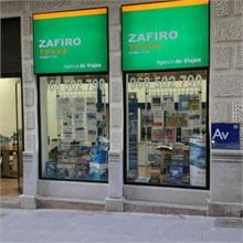 A.A. ZAFIRO TOURS VIAJES - 2 NUEVAS FRANQUICIAS SE UNEN AL GRUPO ZAFIRO