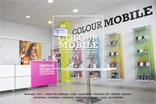 COLOUR MOBILE - COLOUR MOBILE contará con un nuevo establecimiento en Málaga.