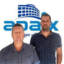 Iñaki y Pedro José, agentes de Benidorm, nos hablan de como ha sido comenzar en el sector con Adaix