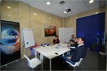 Adaix forma a sus nuevos agentes inmobiliarios de Almería, Granada y Badajoz