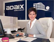 Primer Aniversario de Adaix Zafra de la mano de Gloria Pons