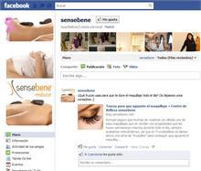 Sensebene - Sensebene asienta las bases en Redes Sociales para seguir creando una comunidad vinculada a la estética y a la salud corporal