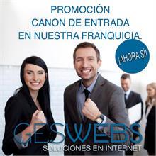 geswebs - GESWEBS nombra franquiciado en Tenerife