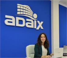 Entrevista por el primer Aniversario de Adaix Mora