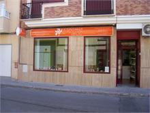 """CAMPOS DE ALOE - Nueva tienda """"espumas de aloe"""" en Tomelloso"""