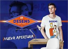 Nueva firma De5en5 en Madrid