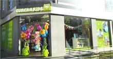 EUREKAKIDS - Eurekakids abre su primera tienda en Bolivia