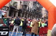 FERSAY ELECTRONICA S.L - Fersay patrocina la carrera Cervantina de Alcalá de Henares