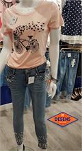 Renueva tu armario con la moda juvenil de De5en5