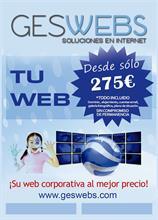 geswebs - nueva franquicia GESWEBS en Sabadell (BARCELONA)