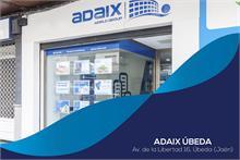 La apertura de Adaix Úbeda supone un nuevo atractivo para la ciudad