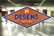 De5en5 es la marca que estás buscando