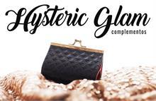 La naturaleza de los materiales de Hysteric Glam