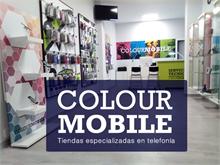 La cadena de tiendas de telefonía COLOURMOBILE llega a Tomelloso