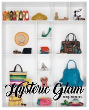 Haz tu proyecto con Hysteric Glam