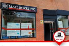 Mail Boxes Etc. inaugura otro centro en Madrid