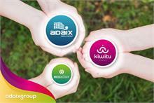 El grupo da un paso de gigante en su estructura empresarial