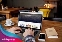 Descubre todas las ventajas que tiene para ti la web de Adaix Group