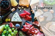 Apúntate al éxito de un negocio gourmet con Nico Jiménez Gourmet