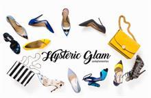 Hysteric Glam representa tranquilidad